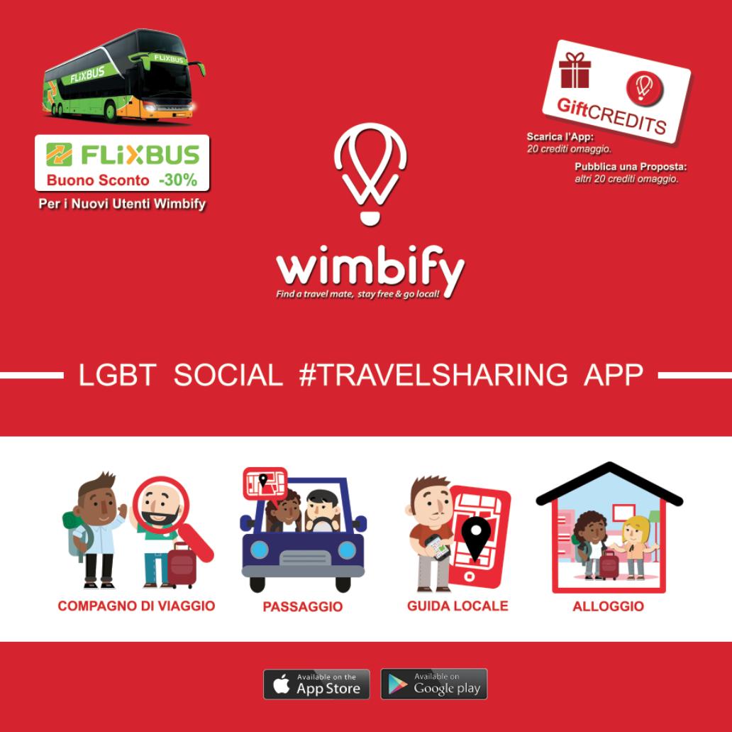 Wimbify e Flixbus