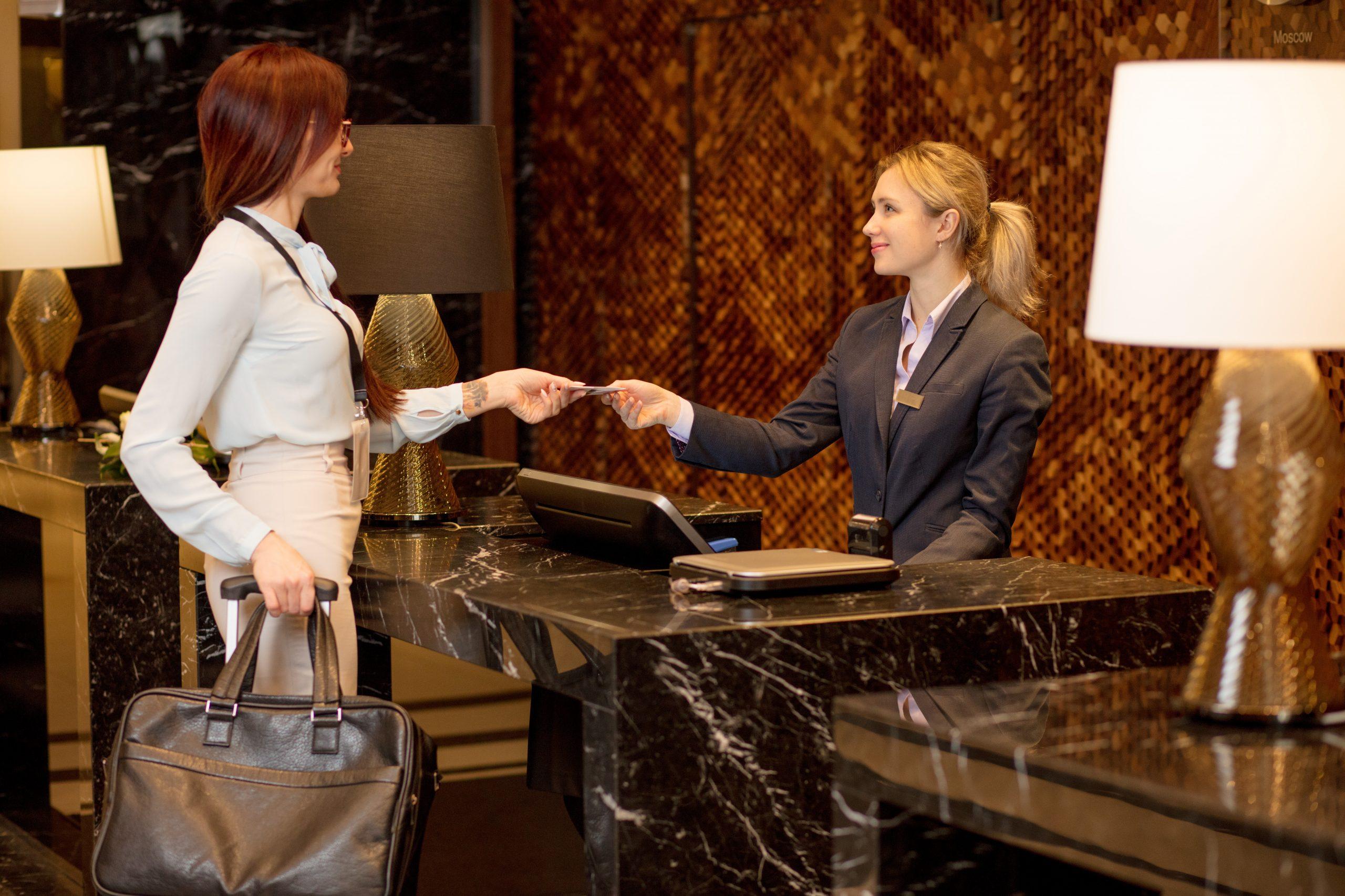 servizio outsourcing alberghi